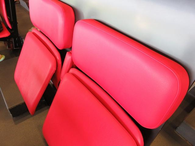 桐生競艇場2階のプライベートシート