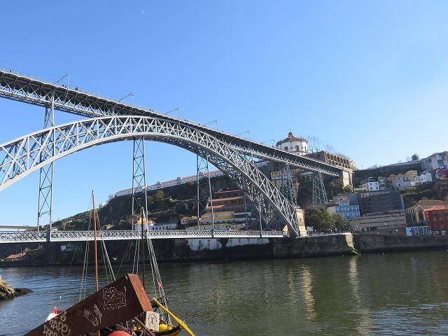 ポルトのドン・ルイス1世橋