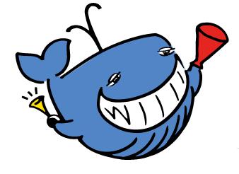ボートレース平日のマスコットキャラクター「ピースター」
