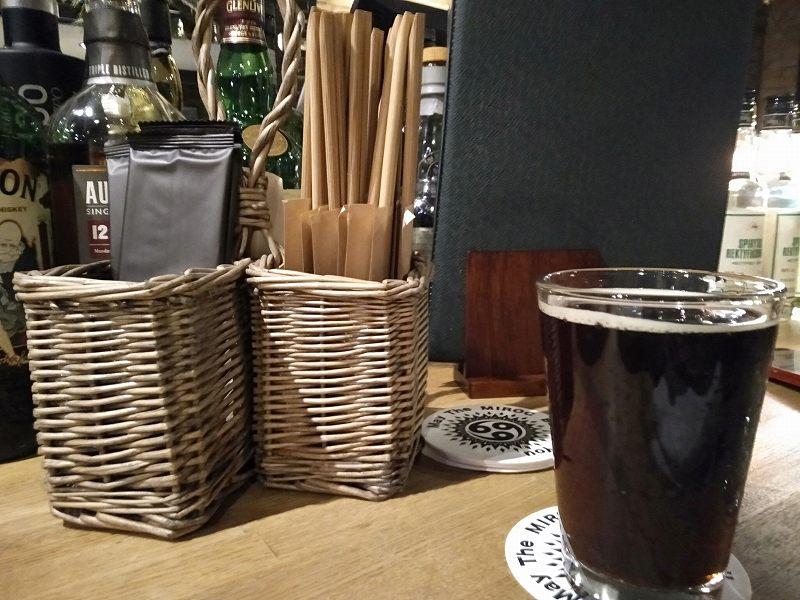 丸亀市のクラフトビール醸造所「MARUGAME MIROC BREWERY」のビール