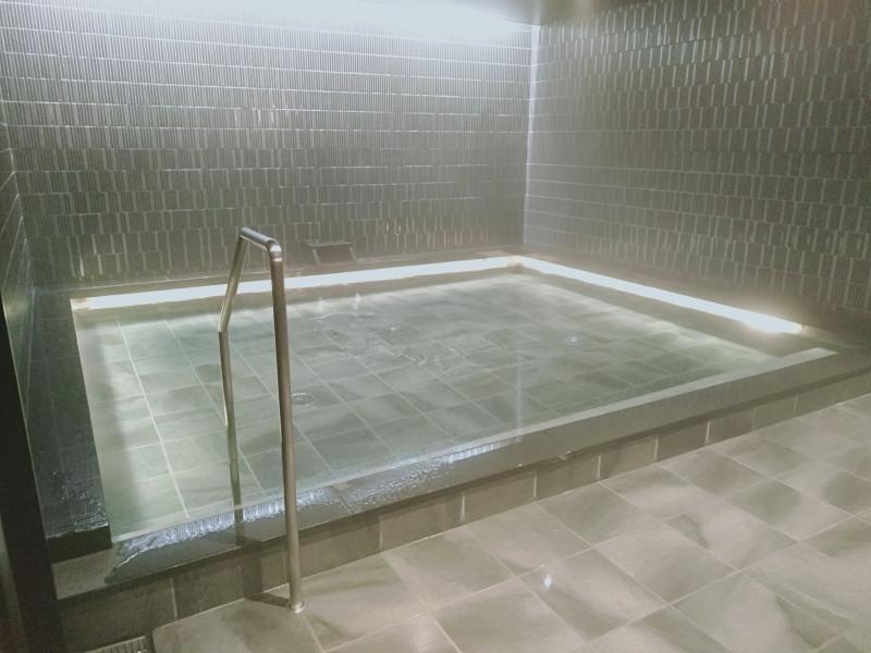 ザロイヤルパークキャンバス京都二条の大浴場